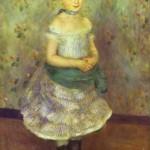 Jean Durand-Ruel by Renoir, 1876